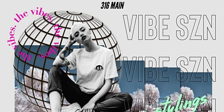 Vibe SZN ft DJ Mr. Rogers tickets