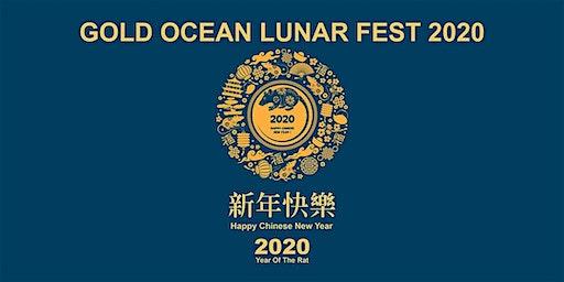 2020 Gold Ocean Lunar Fest Mingle -  Year Of The Rat