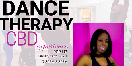 DANCE THERAPY tickets