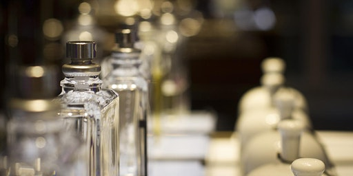 Perfume Making Workshop celebrating 'LOVE'