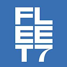 FLEET7 logo