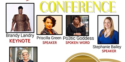 Power of the Pearls Women's Empowerment Conference