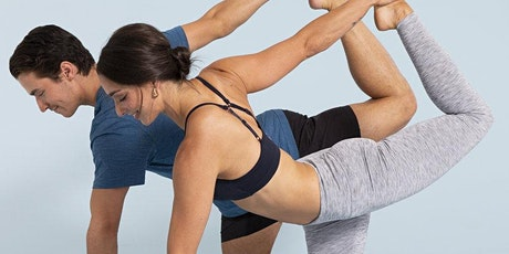 lululemon Highpoint Sunday Community Class tickets
