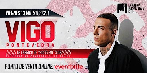 Magno Concierto En Vigo 13 de Marzo 2020