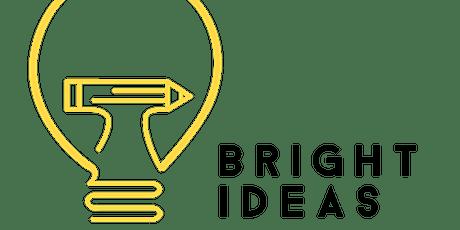 Bright Ideas: Spring 2020 tickets