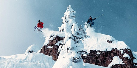 Maximise your ski trip - body, health and technique tips tickets