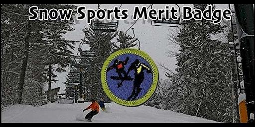 MB: Snowsports