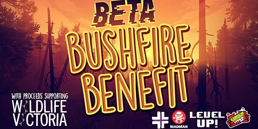 BETA: Bushfire Benefit!