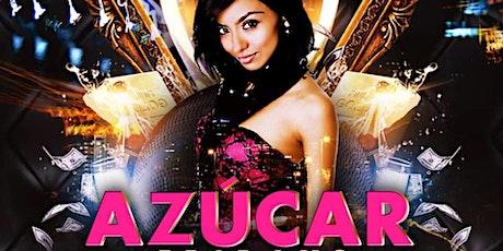 Azúcar Fridays open  until 4am tickets