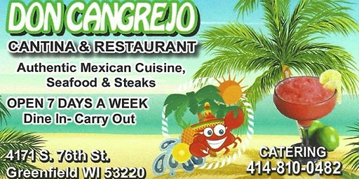 Don Cangrejo Restaurant Blues and Jazz Series