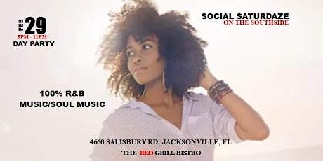 Social Saturdaze On The Southside  tickets