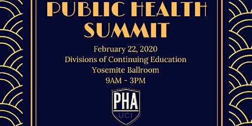 4th Annual Public Health Summit