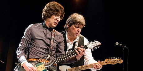 Flamin' Groovies & The Sorentinos tickets
