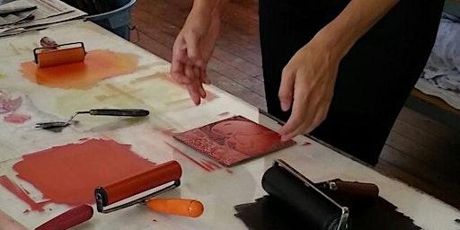 How to make beautiful linocuts