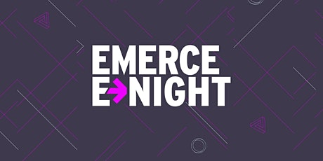 Emerce eNight 2020 tickets