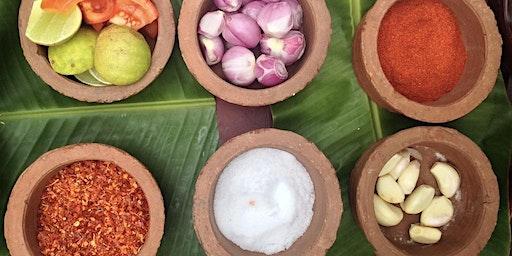 Jahreszeiten Kochkurs Ayurveda Küche für den Alltag im Frühling