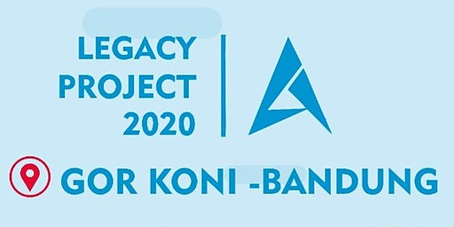 LEGACY PROJECT 2020