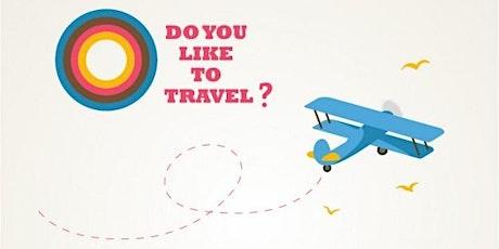 Social e Turismo: strumenti utili per la crescita del settore turistico. biglietti