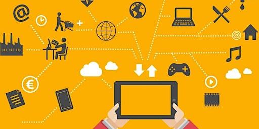 PMI e il DIGITALE: I giusti strumenti per uscire dall'anonimato sul WEB