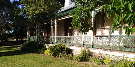 Samson House - guided tours tickets