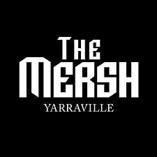 The Mersh Yarraville logo