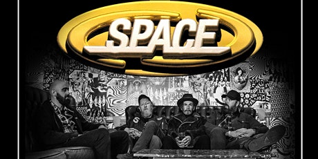 Space Live @ Layton Institute tickets
