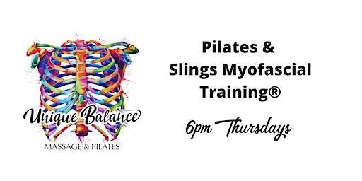 Pilates & Slings