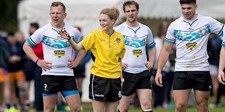 Level 1 Referee Course (East Kibride RFC) tickets