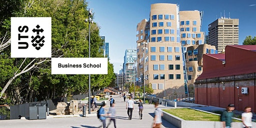 UTS Business School: Q&A Session for 2020 Incoming UTS students and parents | 30 January