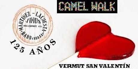 VERMUT SAN VALENTÍN 2020 entradas