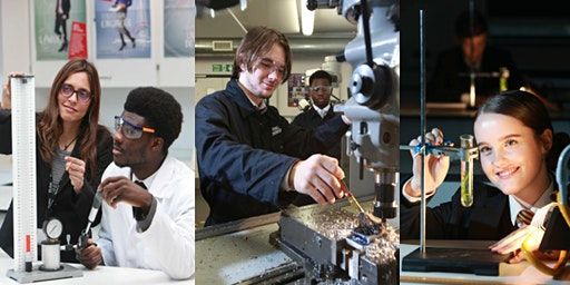 Elutec Academy Open Morning for Year 10 and 12 Students