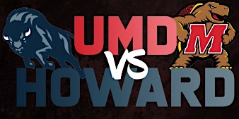 UMD vs HOWARD
