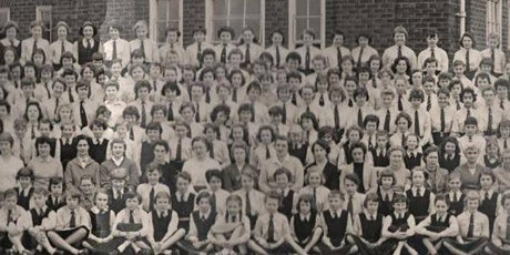 Flixton Girls Alumni Reunion 21st March 2020 tickets
