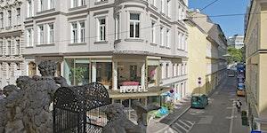 BeethovenWalk | Hotel Beethoven Wien I LVDWIG Bar