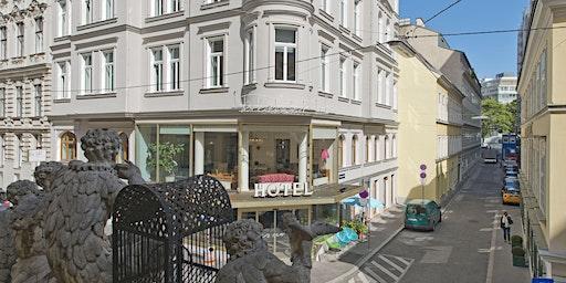 BeethovenWalk   Hotel Beethoven Wien I LVDWIG Bar