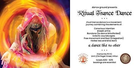 Ritual Trance Dance tickets