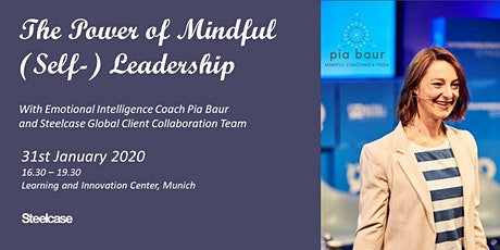 The Power of Mindful (Self-) Leadership Tickets