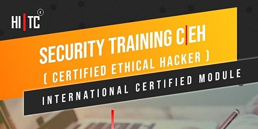 CyberSecurity Training | C. E. H