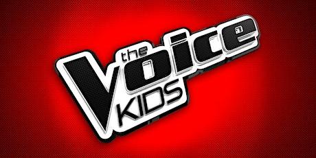 The Voice Kids - La finale billets
