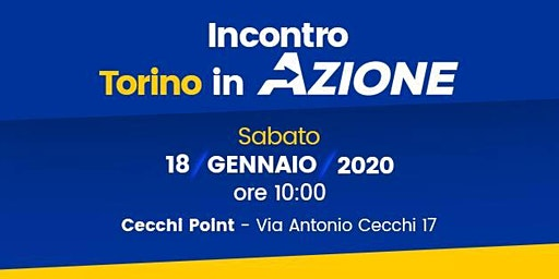 Torino in Azione - Incontro