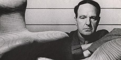 Bill Brandt & Henry Moore: Photography in Four Dimensions tickets