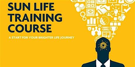 Sun Life Training Course - Laoag ISO tickets