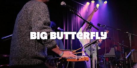 Big Butterfly + The Scott Amendola Quartet: Scott's Birthday Bash! FREE! tickets