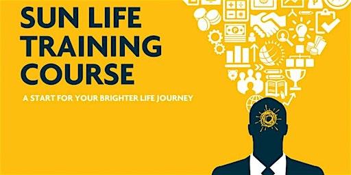 Sun Life Training Course - Tuguegarao ISO