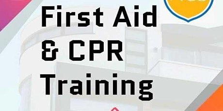 CPR AND FIRST AID TRAINING FOR CAREGIVERS tickets