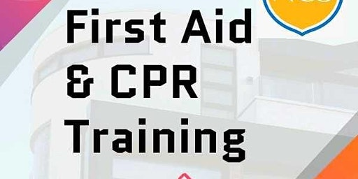 CPR AND FIRST AID TRAINING FOR CAREGIVERS