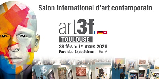 art3f Toulouse 2020