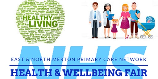 Health & Wellbeing Fair