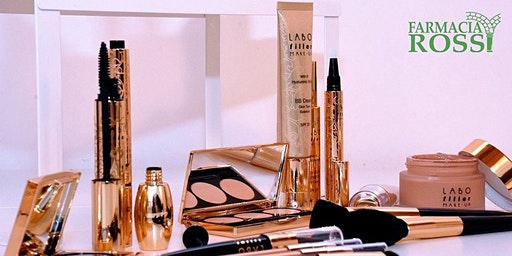 Open Day Labo Filler Make-up