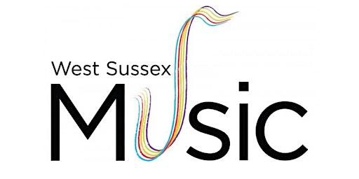 Crawley Music Centre - Performance Practice Platform 2